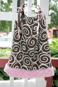Michael Miller Pillowcase Dress