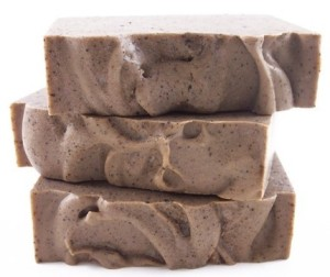 Bali Spice Spa - Natural Handmade Soap by AlchemicMuse
