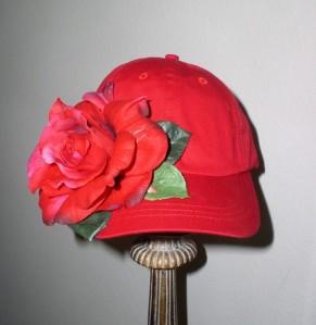 Rouge Sur Le Rouge