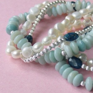 Seabreeze Necklace