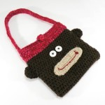 Fred the Monkey Purse