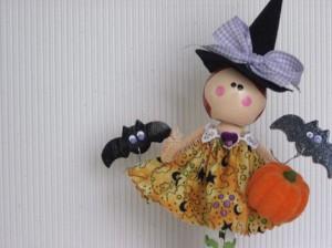 Halloween forHailey