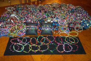 All the Bracelets