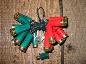 ChristmasShotgunShellTreeDecorationbyaweedressedbullet