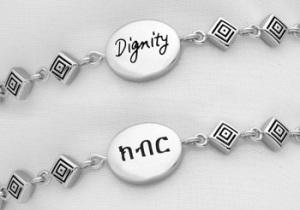 Dignity Bracelet